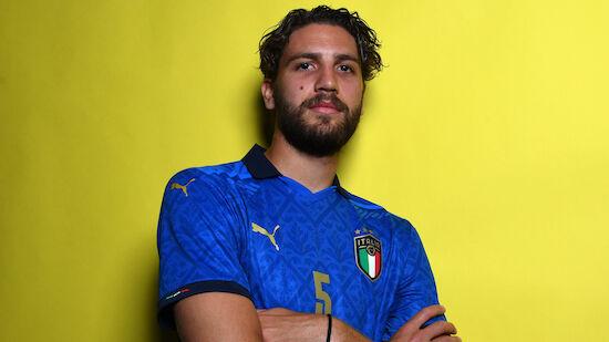 Juve erhöht bei Locatelli den Druck