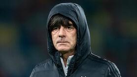 DFB hat Entscheidung um Jogi Löw getroffen