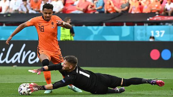 Borussia Dortmund verpflichtet Oranje-Star