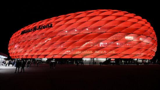 Keine Zuseher-Garantie: München droht EURO-Entzug