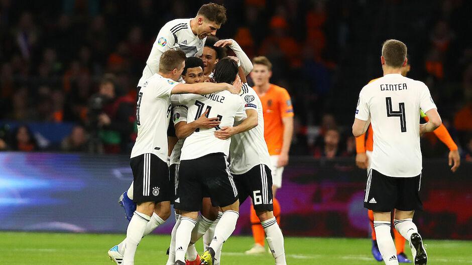Fussball Euro Quali