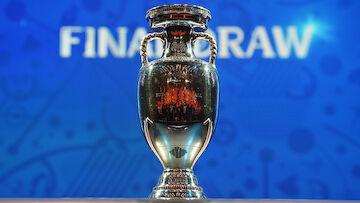 Mit ÖFB: So komplex ist Auslosung für EURO 2020