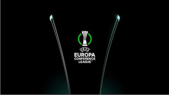 Die Töpfe der Europa-Conference-League-Auslosung