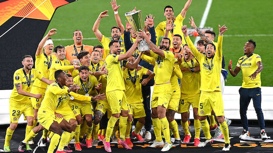 Villarreal:
