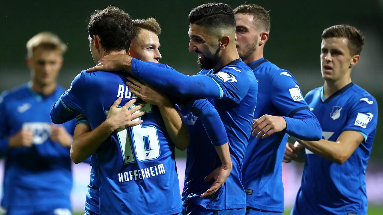 Europa League Hoffenheim