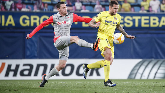 Salzburg-Sensation in Villarreal bleibt aus