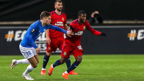 Noten! Einzelkritik zu Molde FK gegen SK Rapid