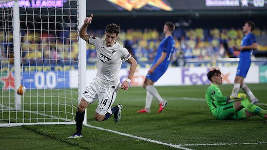 Baumgartner-Treffer reicht TSG gegen Molde nicht