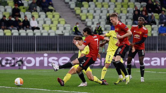 Villarreal gewinnt die Europa League