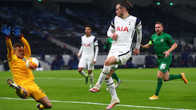 LASK muss gegen Tottenham punkten