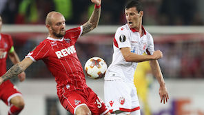 Nächste Niederlage für Köln