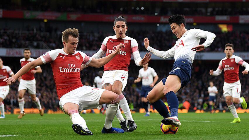 Kader Arsenal