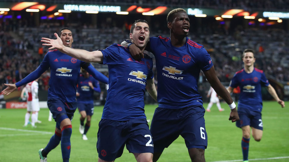 Image Result For Europa League Finale