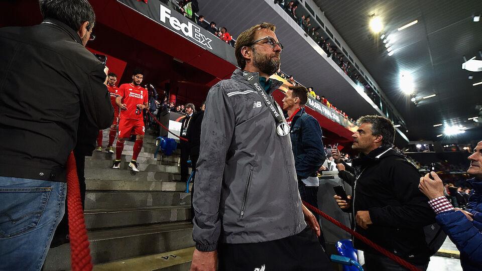 Die spektakulärsten Bilder des Europa-League-Finales