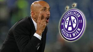 Roma-Coach warnt vor FAK-Stars
