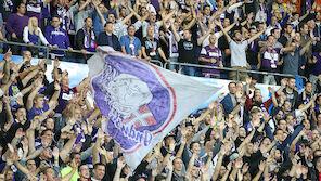 FAK-Fans in Massen nach Rom
