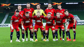 Noten! Einzelkritik zu Dundalk FC - SK Rapid