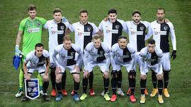 Noten! Einzelkritik zu WAC gegen Dinamo Zagreb