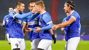 Noten! Einzelkritik zu Feyenoord gegen WAC