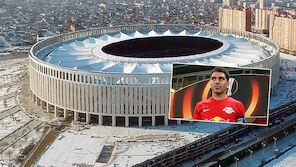 Ohne Soriano in neuer Arena