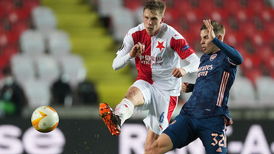 Arsenal und ManUnited souverän im Halbfinale