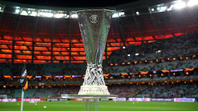 Nächster Ausschluss in Europa League