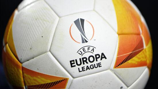Alle Europa-League-Gruppen 2021/22 im Überblick