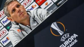 Das plant Rapid für Mailand