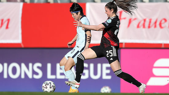 CL-Halbfinale: Zadrazil und Co. gewinnen Hinspiel