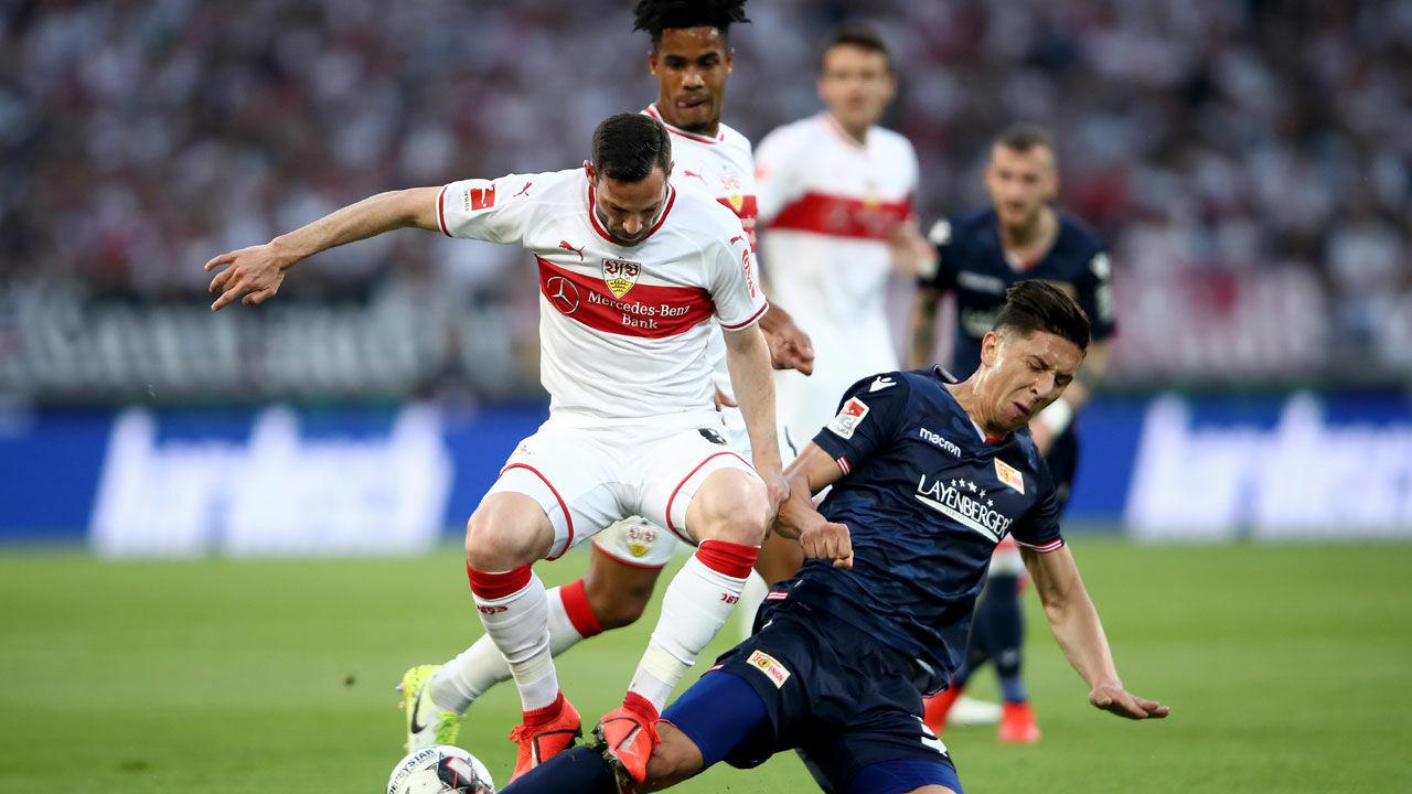 Stuttgart Relegation Гјbertragung