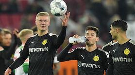 Haaland-Mania nach Traum-Debüt für Dortmund