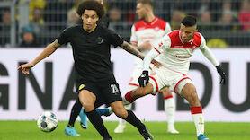 BVB überrascht gegen Düsseldorf mit Spezialtrikot
