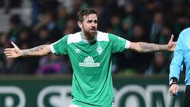 Harnik bleibt Abschieds-Kandidat bei Werder Bremen