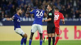 Schalke-Sieg trotz Onisiwo-Traumtor