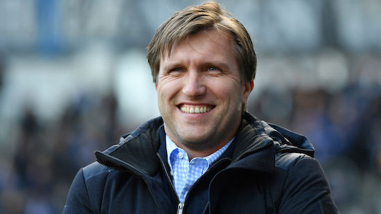 Frankfurt findet Nachfolger von Fredi Bobic