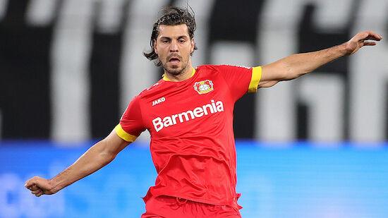 Dragovic verrät mögliches Transfer-Ziel