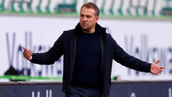 Hansi Flick verlässt FC Bayern im Sommer