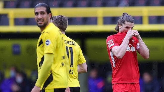 FC Bayern ist Meister! Dortmund besiegt RB Leipzig