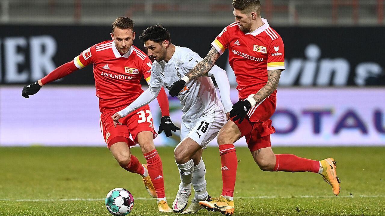 Bundesliga Türkei