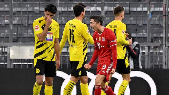 Bayern-Bonus? BVB-Kritik am Schiedsrichter