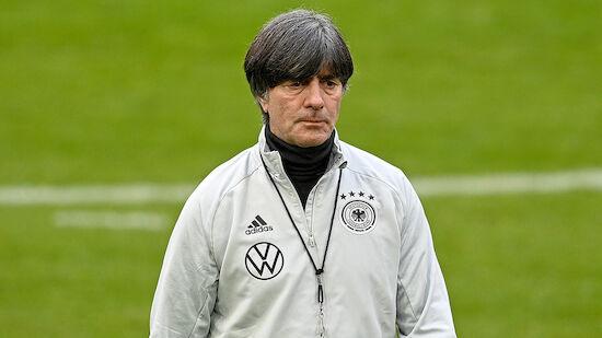 Erster Klub bekundet Interesse an Joachim Löw