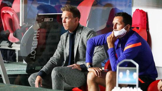 Bayern München holt weitere Trainer von RB Leipzig