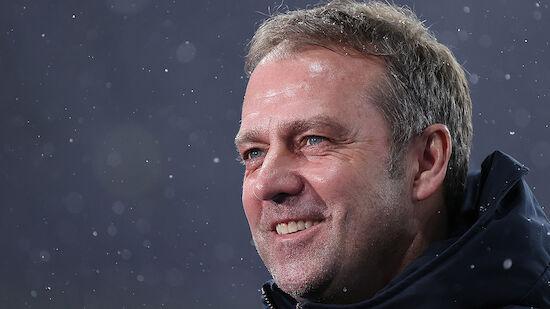 Flick schließt DFB-Teamchef-Posten nicht aus