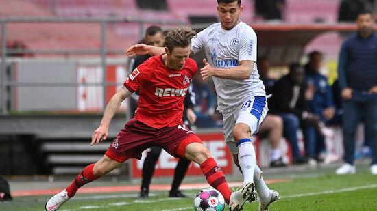 Köln rettet sich in Relegation, Bremen steigt ab