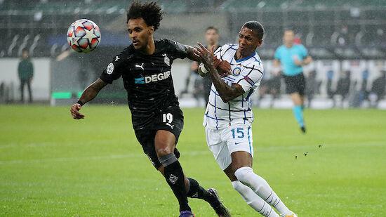 Gladbach oder Inter? Lazaro-Zukunft weiter offen