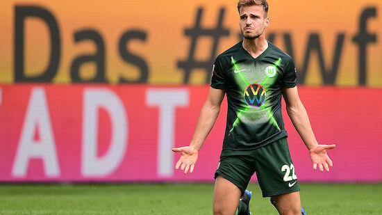 Wolfsburg sanktioniert Corona-Fehlverhalten