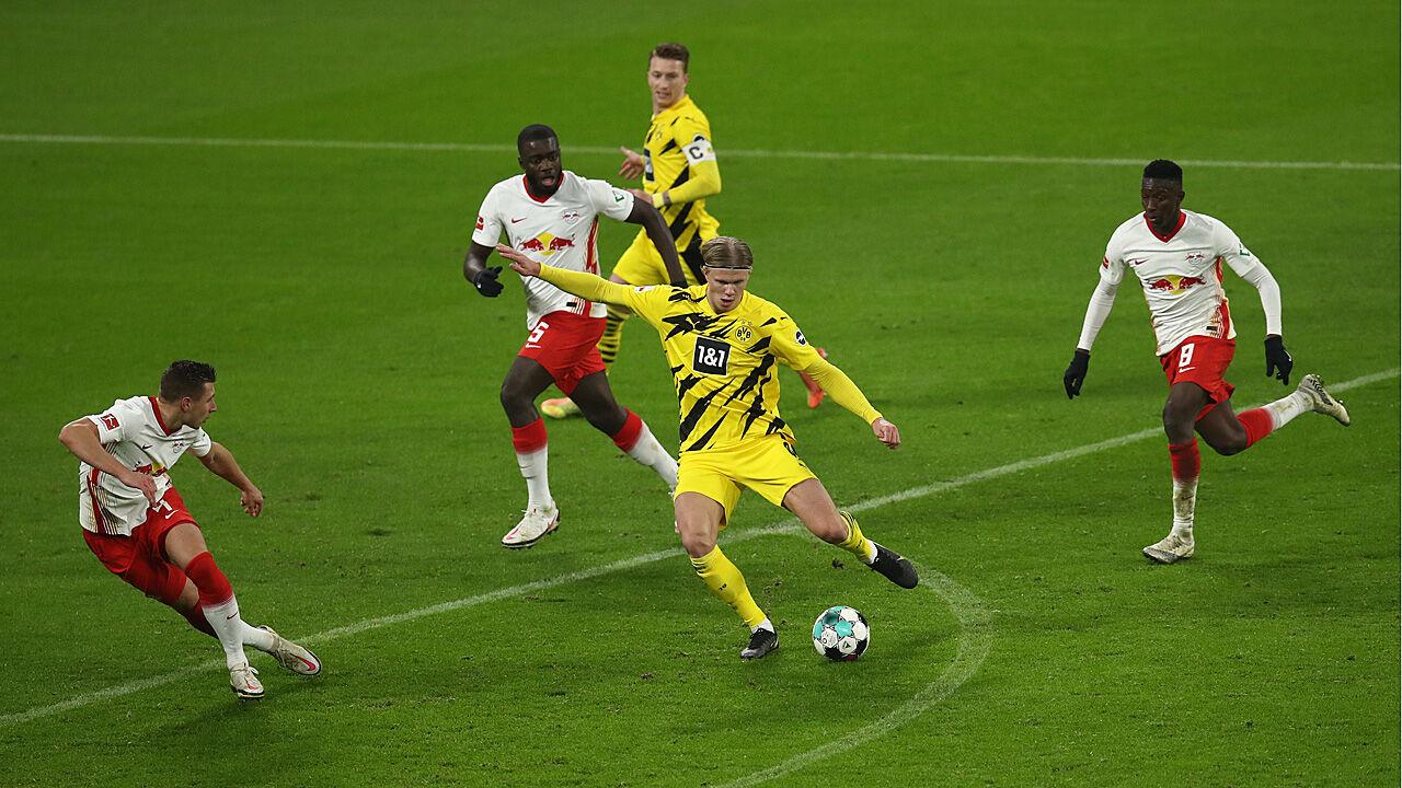 Dortmund Fussball Spiele