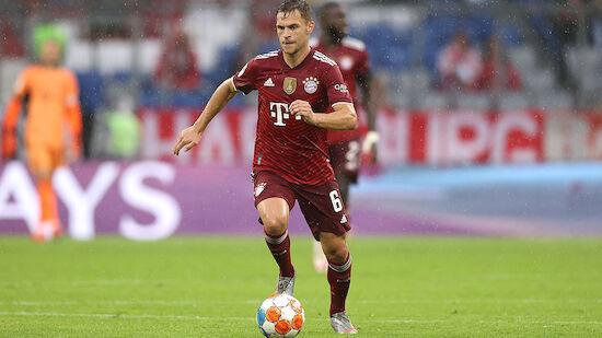 Bayern München bindet wichtige Mittelfeld-Stütze