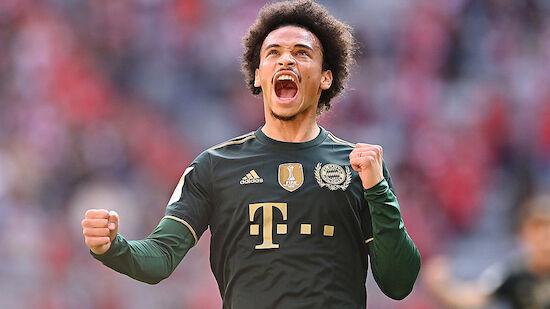 Bayerns 7:0 gegen Bochum: