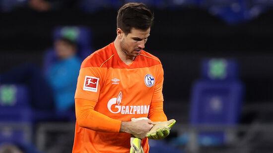 Schalke verlängert mit Michael Langer